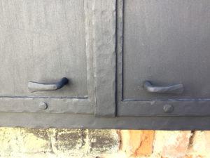 Plechove-kovane-dvere
