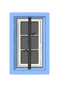 Mriz-na-okno-historicky-vzor