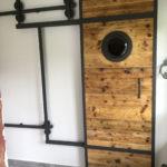 Dvere loft styl designove