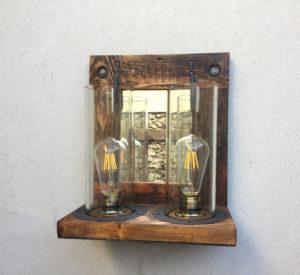 Nastenne svetlo industrial