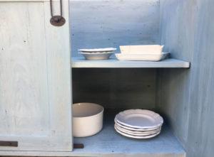 Kuchynska kredenc